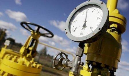 """Казахстан нашел экспортную трубу для """"Газпрома"""""""