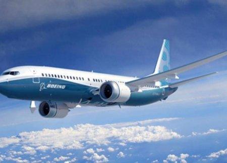 В Петербурге к аварийной посадке готовится Boeing с отказавшим двигателем
