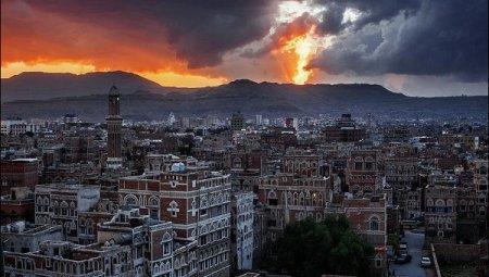 Саудовская Аравия и девять стран начали военную операцию в Йемене