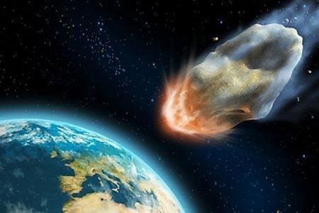 Гигантский астероид приблизится к Земле 27 марта