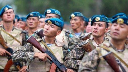 В Казахстане ужесточена ответственность за уклонение от воинской службы