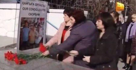 Казахстанцы в последний момент поменяли билеты на разбившийся А320