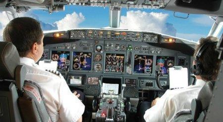 """Пилоты выступили против """"правила двух человек"""" в кабине после крушения самолета Germanwings"""
