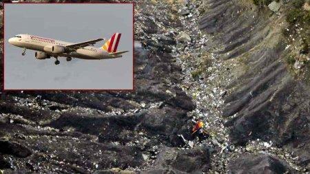 Bild опубликовала стенограмму разговора пилотов разбившегося во Франции самолета
