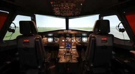 """В авиации Казахстана """"правило двух человек"""" в кабине самолета действует уже 4 года"""