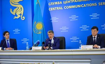 Казахстанских судей обяжут знать государственный язык