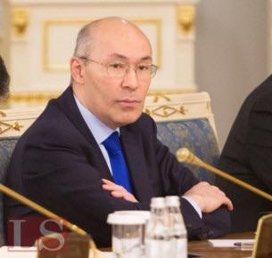 Казахстан запаздывает с инфляционным таргетированием — Келимбетов