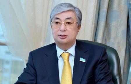 Токаев: Более 40 стран заинтересованы в создании зоны свободной торговли с ЕАЭС