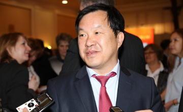 Юрий Пя: Казахстанцам нужно менять свое отношение к посмертному донорству