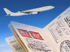 Казахстан введет безвизовый режим для стран ОЭСР, ОАЭ, Малайзии и Сингапура