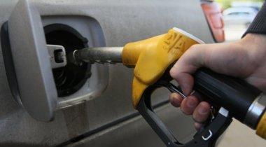 Цены на бензин АИ-92 подняли в Казахстане
