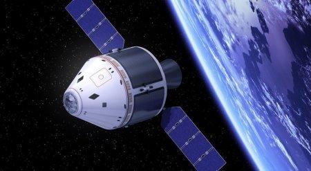 Спутниковую систему надеются окупить в РК за 10 лет