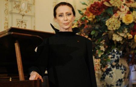 Скончалась балерина Майя Плисецкая