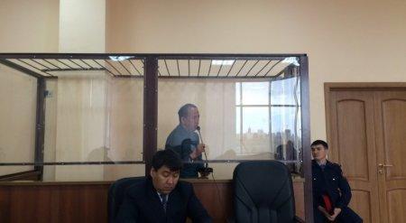 Суд оставил бизнесмена Жамалиева под стражей