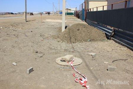 В Атырау 7-летний мальчик утонул в выгребной яме