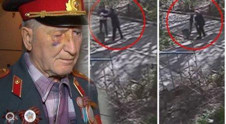 Избивший ветерана ВОВ мужчина задержан в Алматы