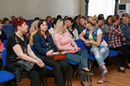 Родители обеспокоены слухами о реорганизации актауской школы №12
