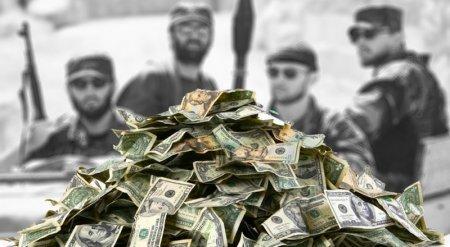 Причастным к финансированию терроризма предлагают оставлять деньги на жизнь