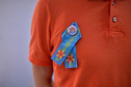 Казахстанец сам выбирает, какую ленту носить - Организация ветеранов РК