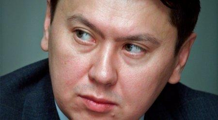 Австрийские власти передали Астане копию свидетельства о смерти Алиева