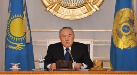 Доход госслужащих может быть на уровне 70 процентов зарплаты в частном секторе - Назарбаев