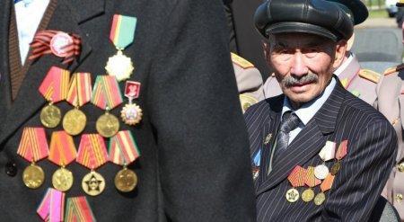 Власти Капшагая не подарят ветеранам ВОВ обещанные машины