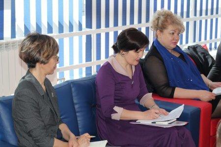 В Актау начал работу Совет деловых женщин