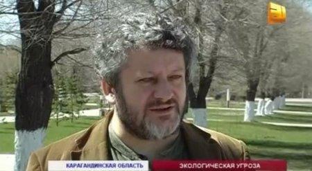 Шокирующие данные об экологии в Карагандинской области представили эксперты из Чехии