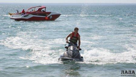 Как в Актау оформить пропуск для выхода в море