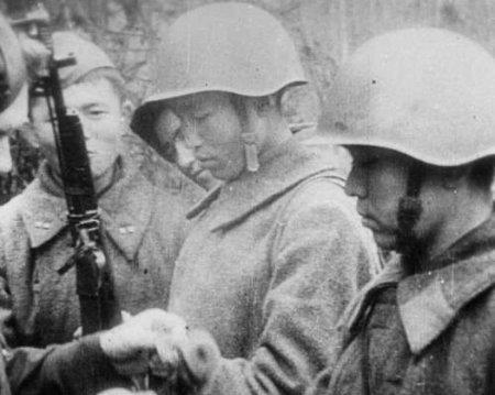 Что сделали казахстанцы для общей Победы?