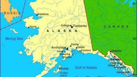 Аляска и Гавайские острова обратились в ООН за помощью в обеспечении права на самоопределение