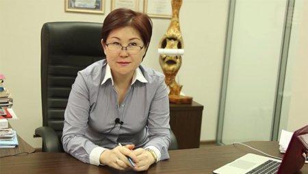 Адвокат Алиби Жумагулова рассказала о результатах проведенной судмедэкспертизы