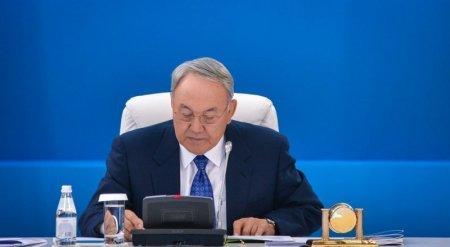 Нурсултан Назарбаев в ходе визита в РФ примет участие в саммитах СНГ, ЕАЭС и праздновании Победы