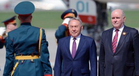Не все извлекли уроки из Великой Отечественной войны - Назарбаев
