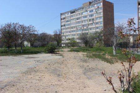 Школьный двор. Фотопост