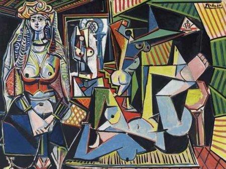 Картина Пикассо ушла с молотка по рекордной цене