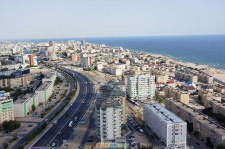 Самым дорогим для проживания казахстанским городом стал Актау