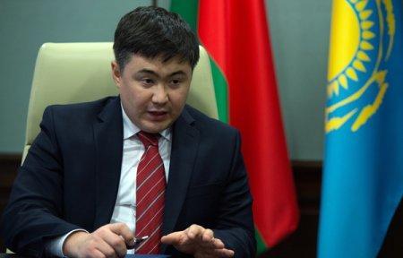 Вице-министр рассказал о сроках введения единой валюты в ЕАЭС