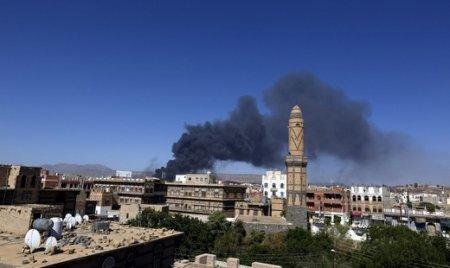 Иран угрожает войной в случае нападения на судно с грузом для Йемена