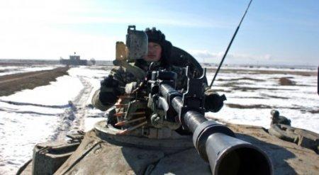 Армия Казахстана поднялась на 14 строчек в мировом рейтинге
