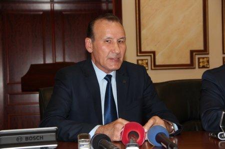 Суиндик Алдашев: Хозяева заправок искусственно подняли цены на газ