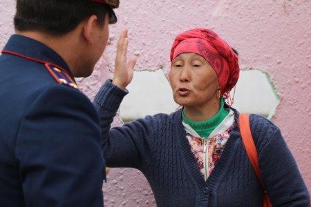 Во время акции «Попрошайка» мангистауские полицейские задержали четырех проституток и гадалку