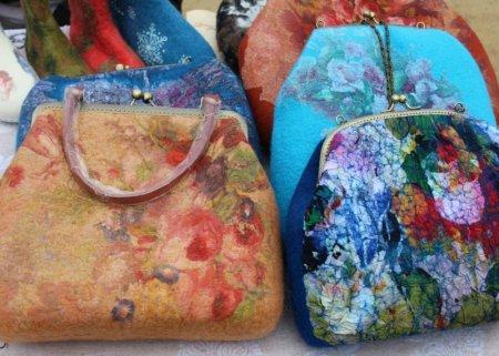 В Актау прошла выставка-ярмарка изделий ручной работы