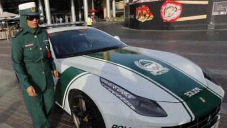 В Дубае осудили казахстанца за некорректное обращение к женщине-полицейскому