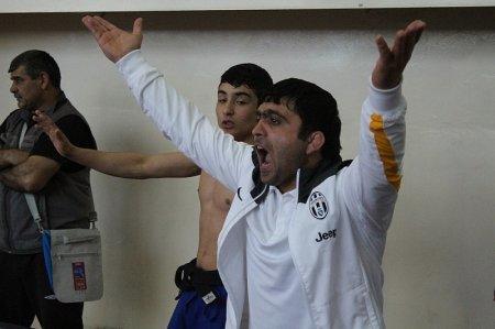 В Актау прошел международный турнир по дзюдо