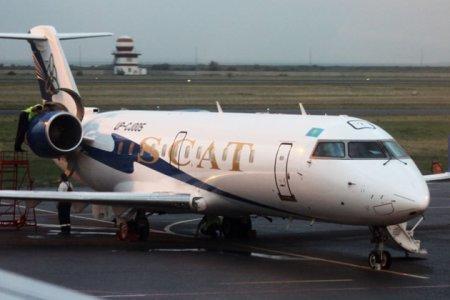 SCAT снижает тарифы на перелеты в Москву
