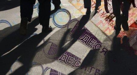 Преступный доход коррупционеров достигает трех миллионов долларов в месяц - Кожамжаров