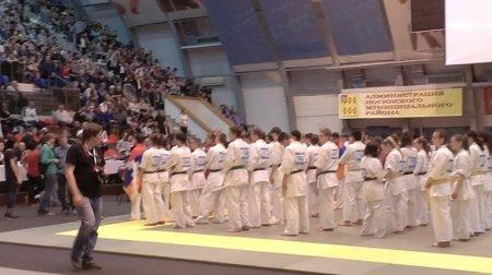 Спортсмены из Мангистау завоевали две серебряные медали на чемпионате Европы по кекушинкай карате в Москве
