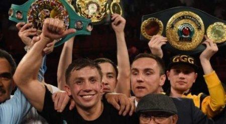 WBC хочет провести бой Геннадия Головкина с победителем поединка Котто - Альварес