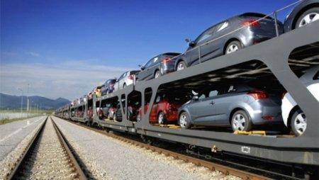 Ограничения на ввоз автомобилей в Казахстан начнут действовать с 26 мая